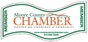 Moore County Chamber Logo