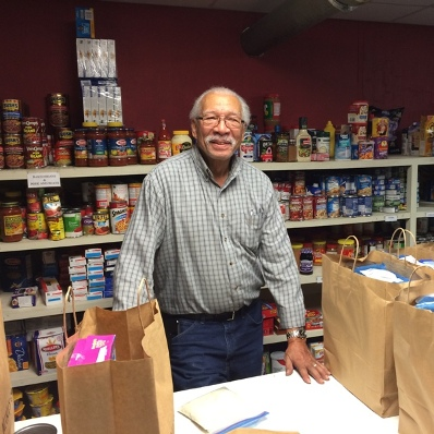 Tileston Outreach Food Pantry