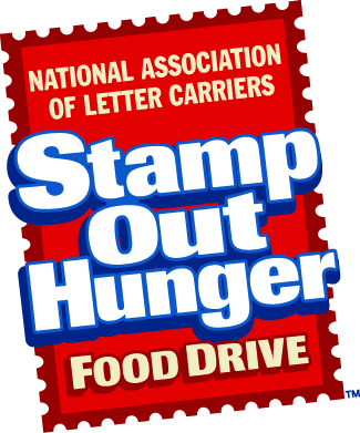 stamp out hunger color logo